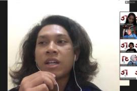 """Talkshow HUT IAI ke-51 """"Merefleksikan Masa Depan Profesi Arsitek"""""""